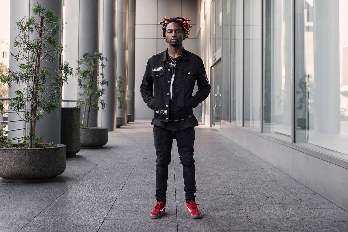 Jazz Cartier Pays Tribute to Lil Wayne on New Song