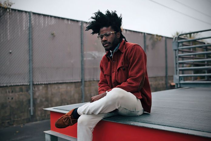 """Jesse Boykins III Links With Damaged Goods for """"Where Do You Go?"""""""
