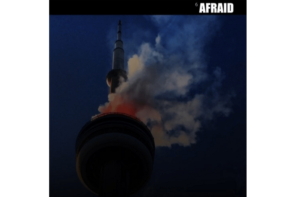 """Joe Budden Responds to Drake With New Song """"Afraid"""""""