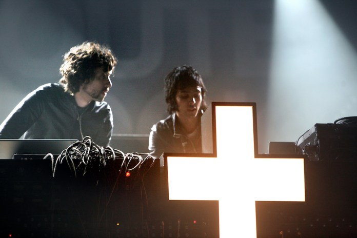 "Justice Make Their Official Return and Announce New Single, ""Safe and Sound"""