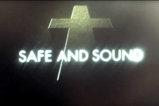 "Listen to Justice's New Single ""Safe And Sound"""