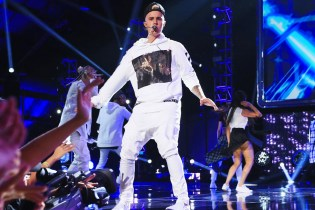 Jackets From Justin Bieber's New Merch Line Cost $1,675