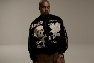 "Kanye West & Bon Iver Star in New Francis & The Lights Video for ""Friends"""