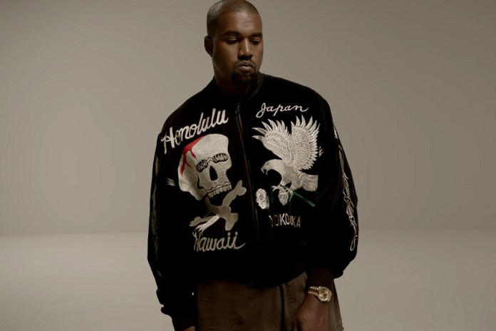 """Kanye West & Bon Iver Star in New Francis & The Lights Video for """"Friends"""""""