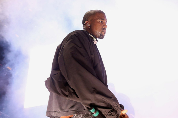Kanye West's Twitter Was Thought to be Hacked, But it's Not