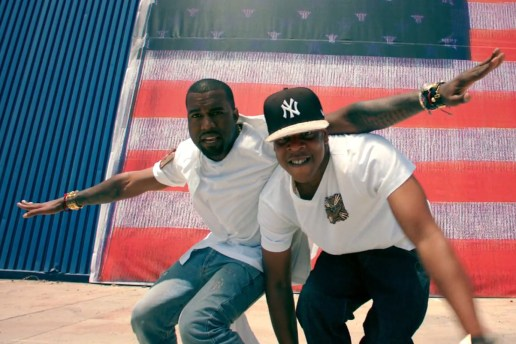 "Here's the Story Behind Kanye West & JAY Z's ""Otis"" Beat"