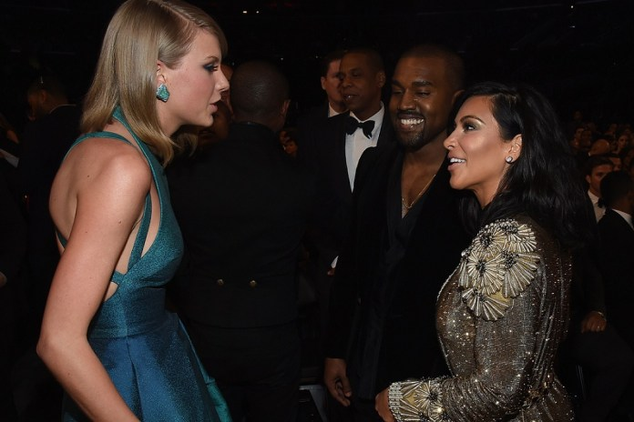Kanye West Cannot Get Sued for Recording Taylor Swift Phone Call