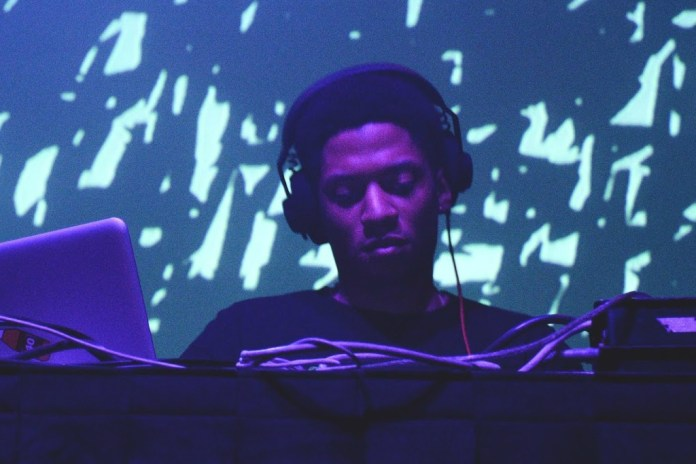 "Kaytranada's Brother Lou Phelps Drops New Track ""Tell Me"""