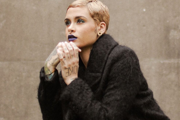 "Kehlani Returns With Energetic New Song, ""CRZY"""