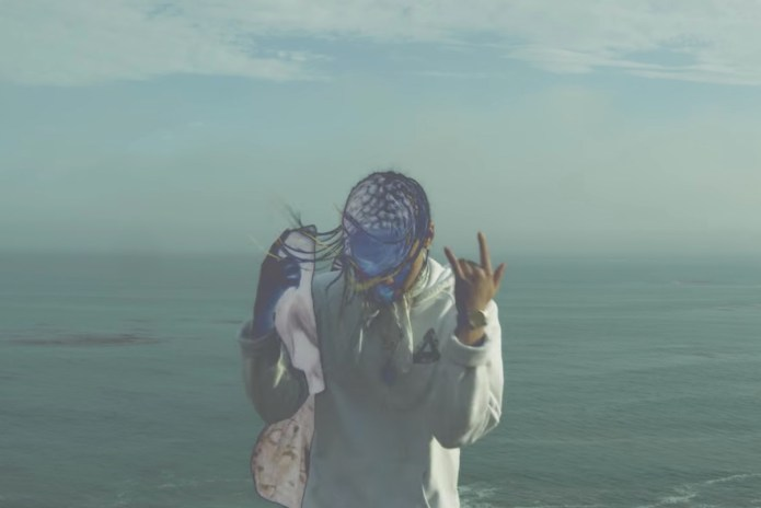 "Keith Ape Returns in Okasian & Bryan Cha$e's ""Underwater Bank"" Video"