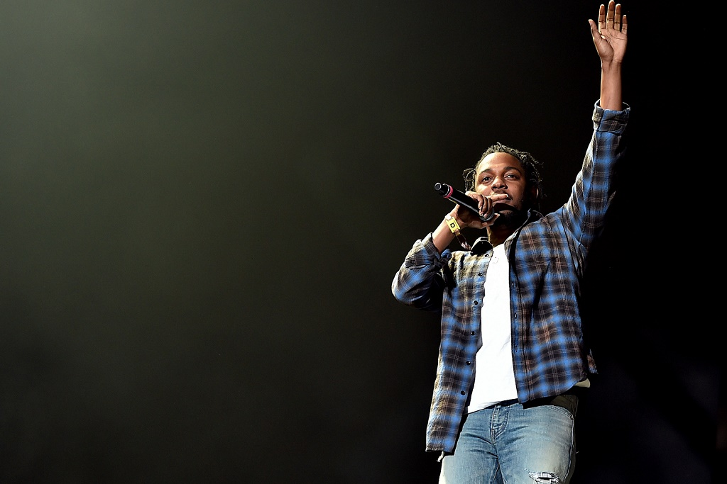 "Kendrick Lamar Has One of the ""Most Talked About Verses"" Coming"