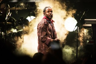 Kendrick Lamar Delivers a Powerful Headline Set at Panorama Festival