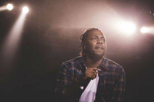 Kendrick Lamar to Perform at White House on July 4