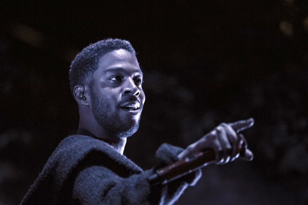 Kid Cudi is Joining This Massively Popular TV Show