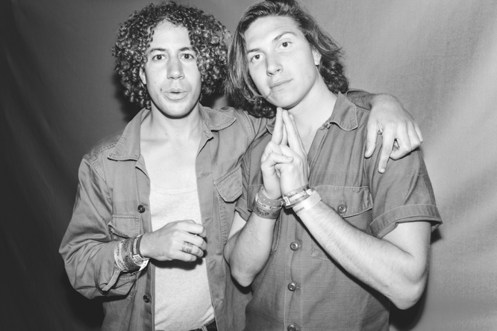 """EXCLUSIVE: Listen to Lewis Del Mar's New Single, """"14 Faces"""""""