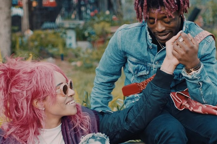 "Lil Uzi Vert Shares Video for One of His Most Catchy Songs, ""Money Longer"""