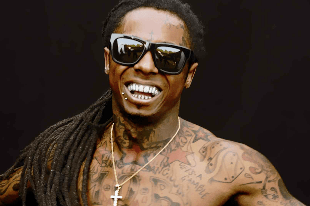 "Listen to This Previously Unreleased Lil Wayne Single, ""Heavenly Father"""