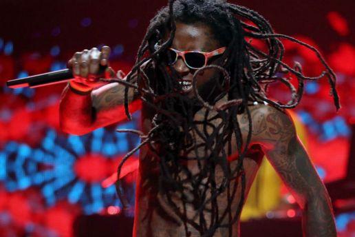 Lil Wayne's Prison Memoir Could Arrive in October
