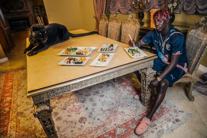 Lil Yachty Announces First Headlining Tour, 'The Boat Show Tour'