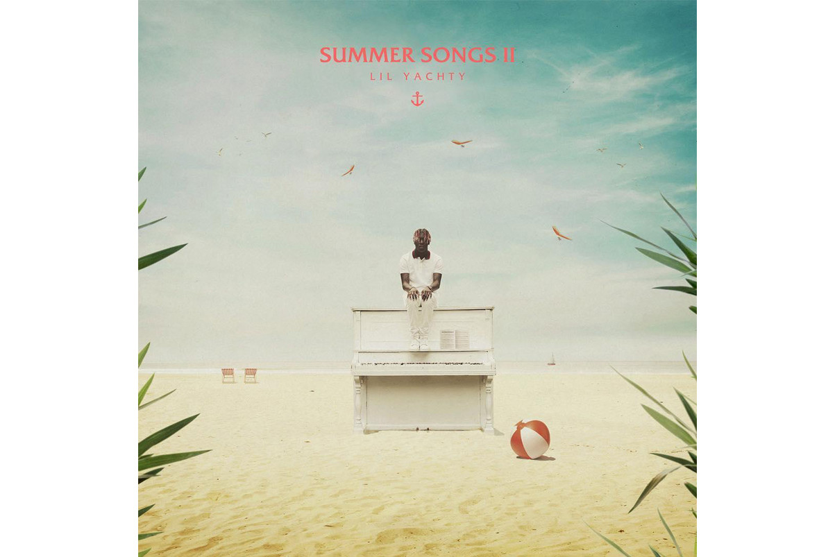 "Stream Lil Yachty's New Project ""Summer Songs II"""