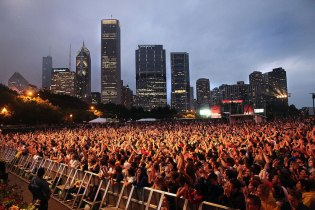 Live Stream Lollapalooza 2016 Here
