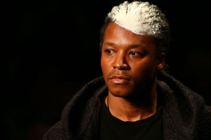 "Lupe Fiasco Gears Up For His New Album With ""Pick Up The Phone"""