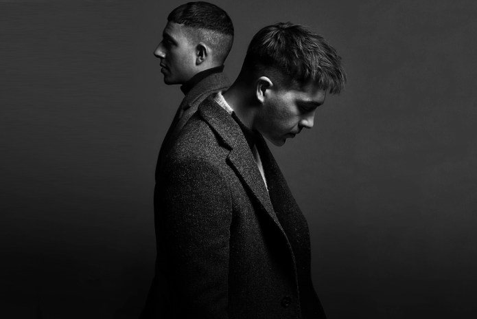 Majid Jordan Reveal Dates for 'North America II' Tour
