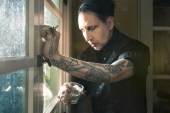 Marilyn Manson Reveals Title and Release Date of New Album