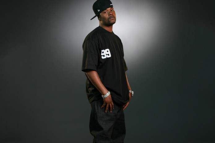 Memphis Bleek Files for Bankruptcy & Only Has $100 in Cash