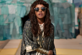 M.I.A. Announces New Album Title and Release Date