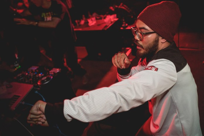 Mr. Carmack Shares 54 New Songs on SoundCloud