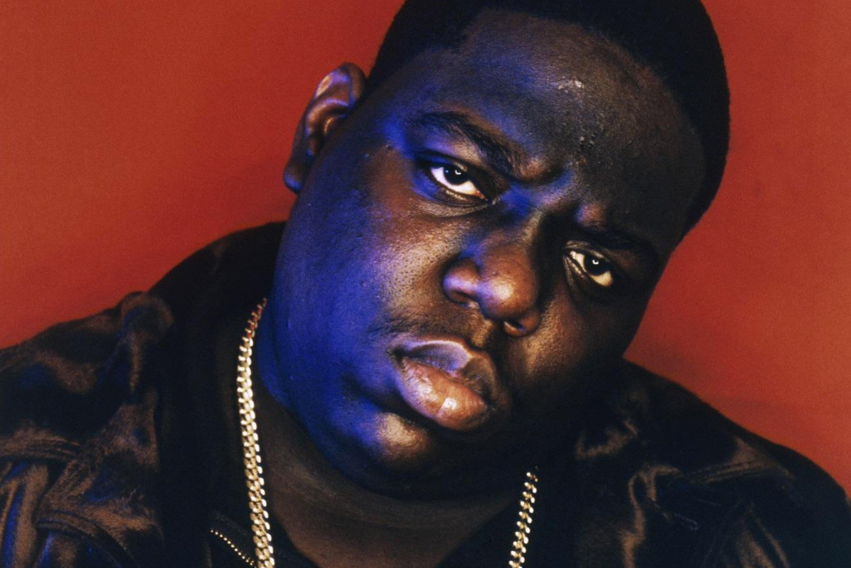 There's a Notorious B.I.G.-Inspired Sitcom in the Works