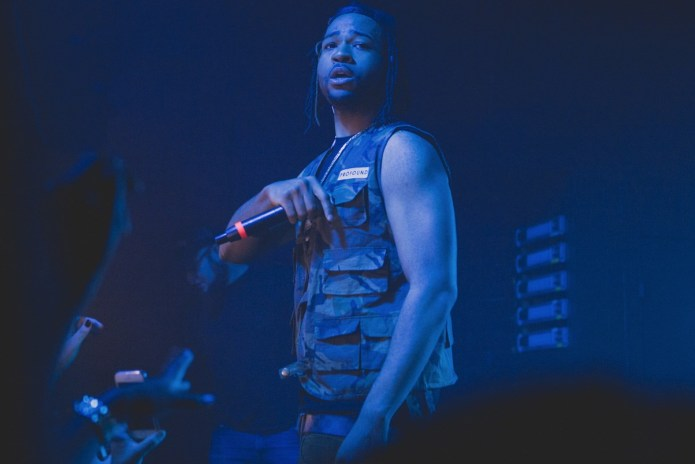 PARTYNEXTDOOR Releases Two New Tracks with Lil' Yachty & Quavo