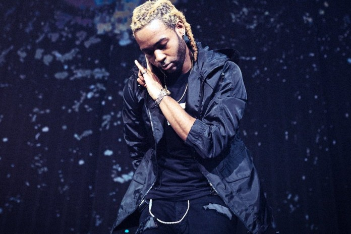"PARTYNEXTDOOR Shares Official Version of Lil Wayne & Jeremih Collab ""Like Dat"""