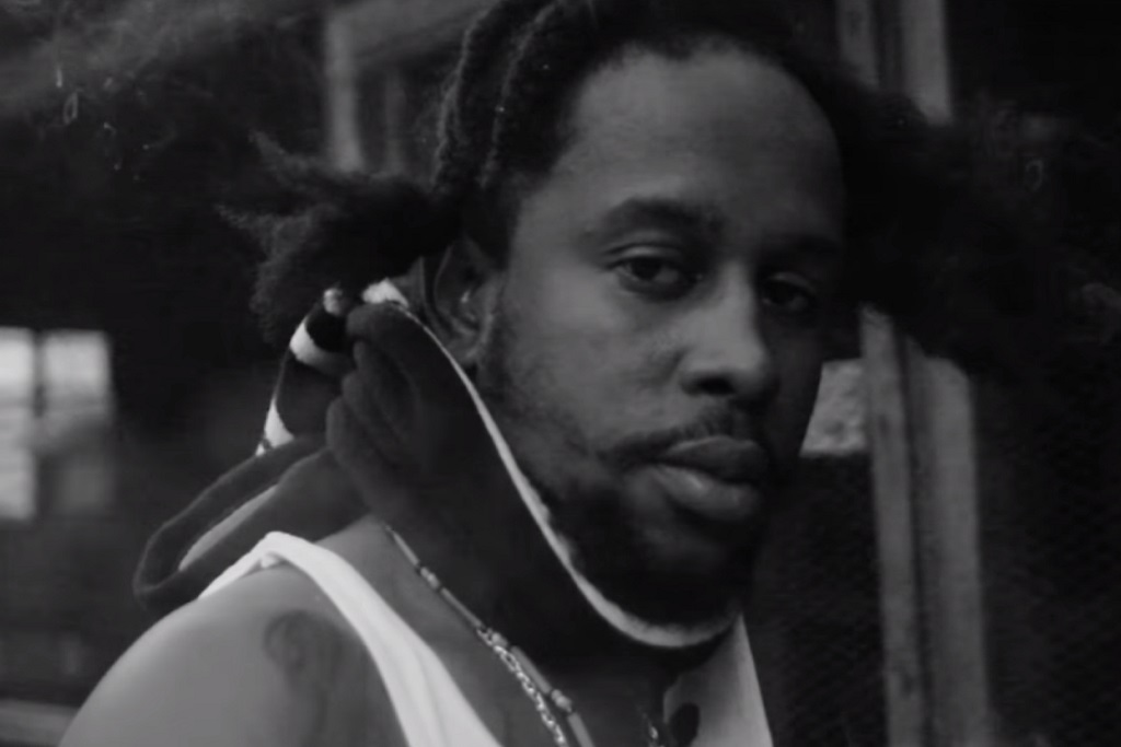 "Popcaan Shares Video for New Single ""Wicked Man Ting"""