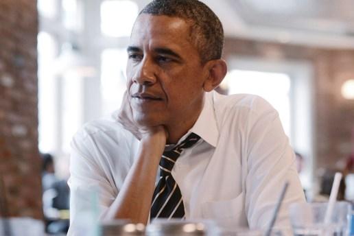 President Barack Obama Shares Statement on Police Shootings of Alton Sterling & Philando Castile