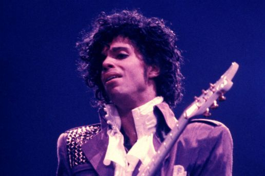 Prince's 'Purple Rain' Shirt and Jacket Sold for $96,000 Each