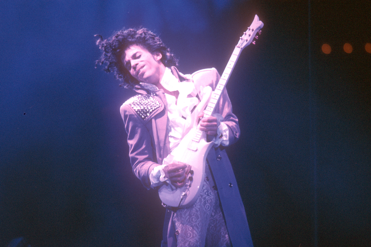 Prince's Family Announces Official Minneapolis Tribute Concert