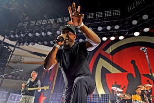 Prophets of Rage (Rage Against the Machine, Public Enemy & Cypress Hill) Share Rebellious New Single