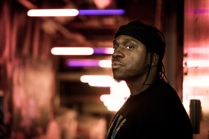 Why Did Pusha T FaceTime With Hillary Clinton?