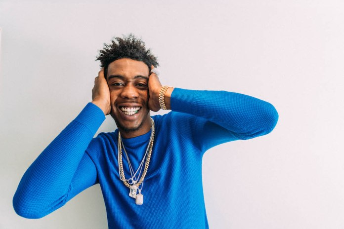 """Desiigner Jumps on the Remix of """"Plug Callin"""" With Rich The Kid & Famous Dex"""