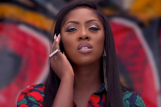 "Jay Z & Roc Nation's Latest Prospect Tiwa Savage Recruits Wizkid for ""Bad"""