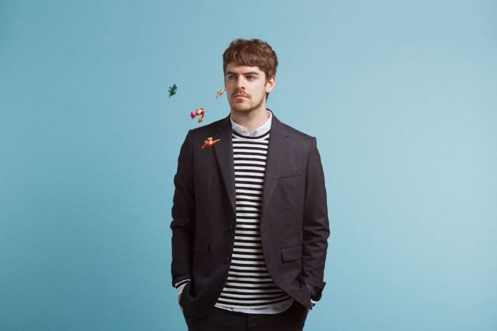 "Ryan Hemsworth Shares New Single with Keaton Henson & Mitski, ""Wait"""