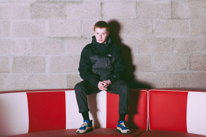 "Sam Gellaitry Shares New Single, ""The Gateway"""