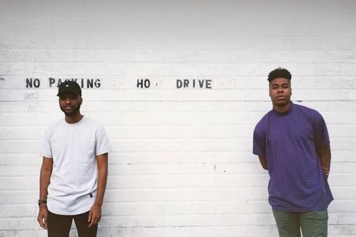 Stream Sango & Dave B's New Album, 'Tomorrow'