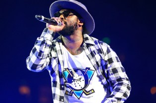 """ScHoolboy Q on Rap: """"So Much Wack Sh*t out There. No Content, No Nothing. And Then It Makes the Listener Lazy"""""""