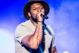 ScHoolboy Q Almost Quit Rap After 'Oxymoron'