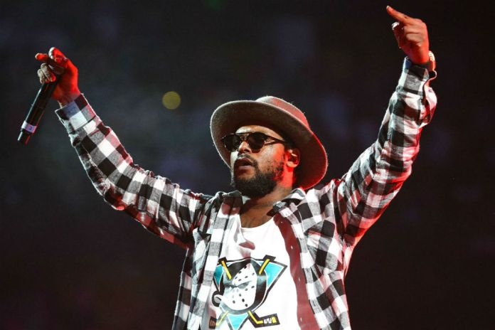 ScHoolboy Q Addresses His Comment on Miguel Collaboration in Emotional Interview