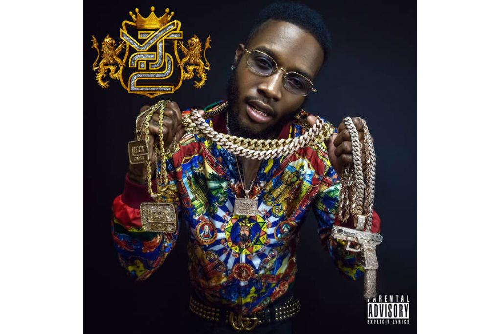 Stream Shy Glizzy's 'Young Jefe 2′ Mixtape