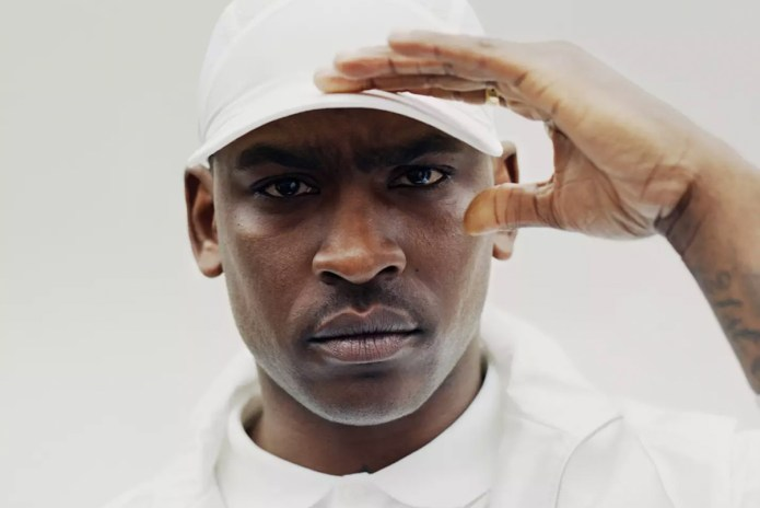Skepta Forced to Cancel Lollapalooza Performance Due to Visa Issues